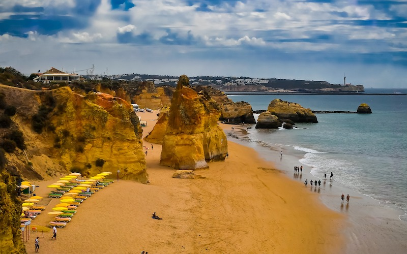 Day trips from Lagos Portugal