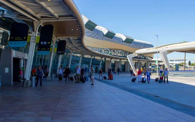 Airports in Algarve