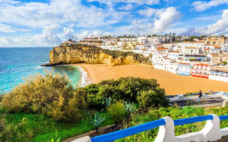 Best Place to Live in the Algarve
