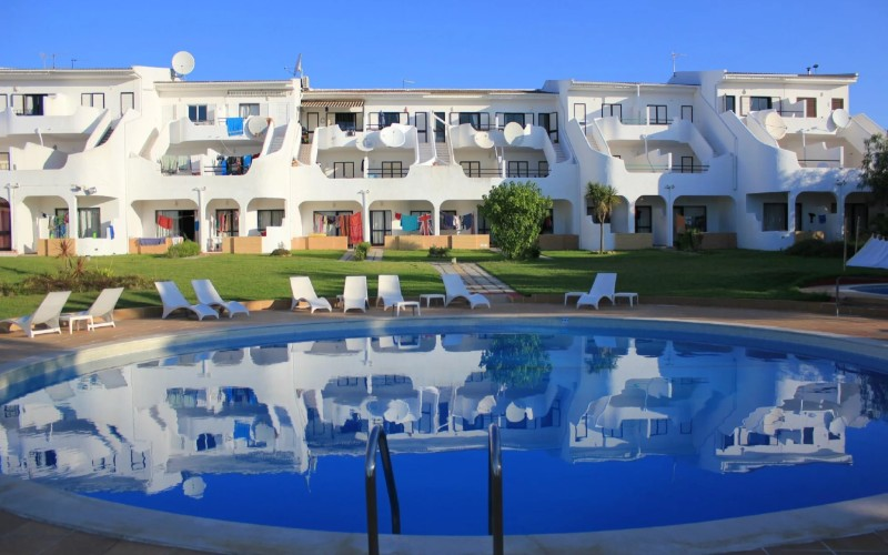 The Best Praia da Luz hotels