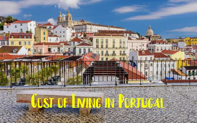 The Cost of Living in Portugal