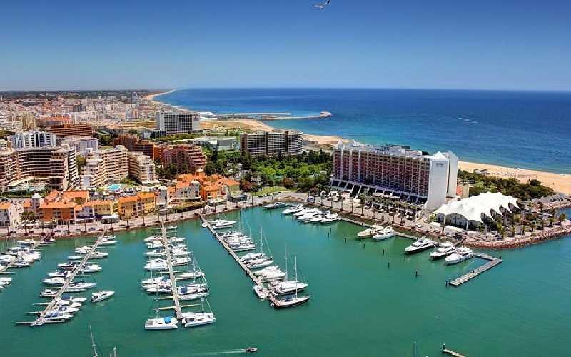Things to do in Vilamoura