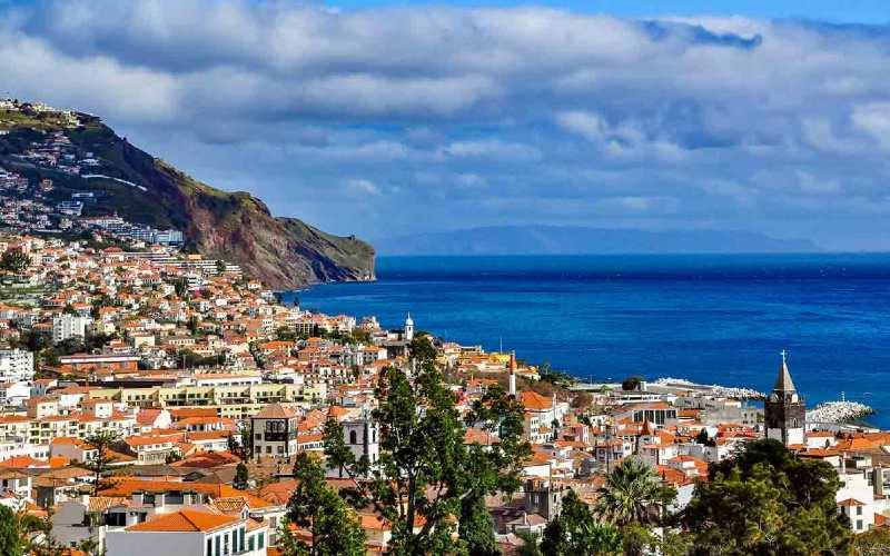 How to get to Madeira