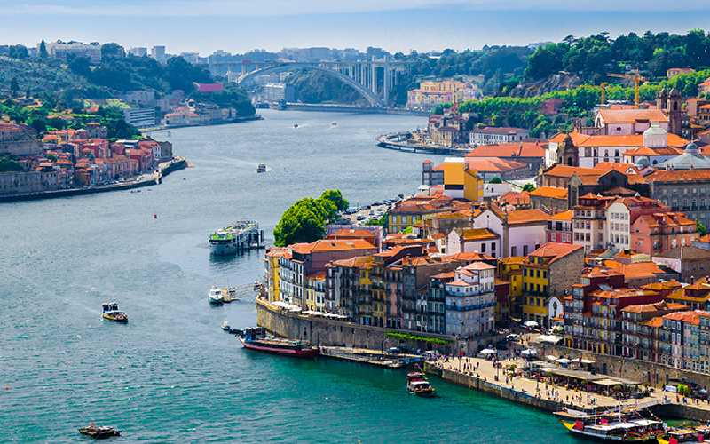 Prettiest Places in Portugal