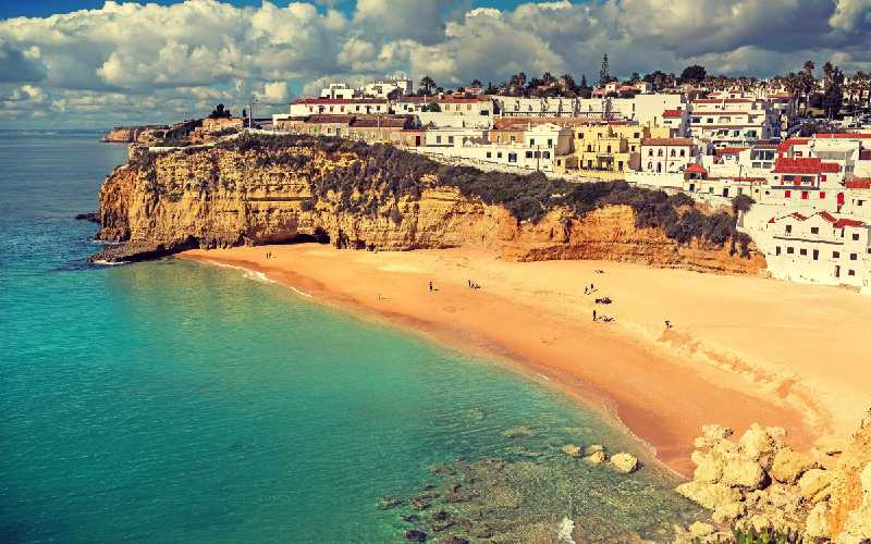 Things to do in Faro Portugal