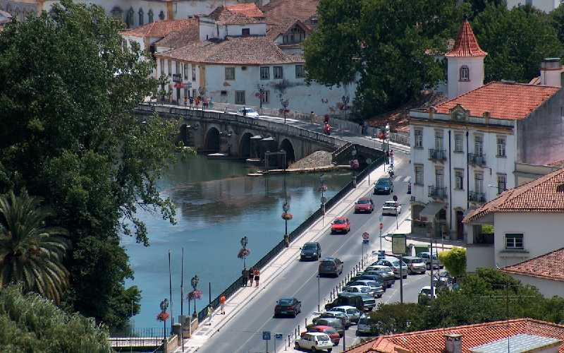 Guide to Tomar Portugal