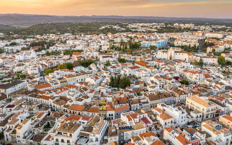 What to do in Tavira Portugal