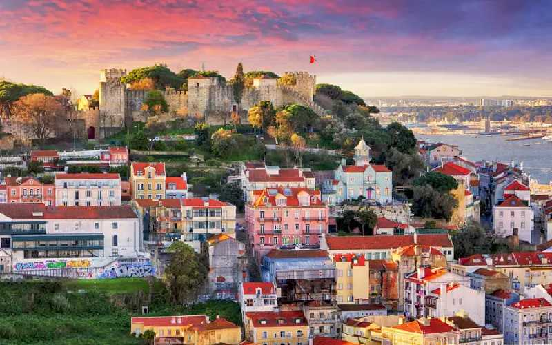 12 best places to go in Portugal
