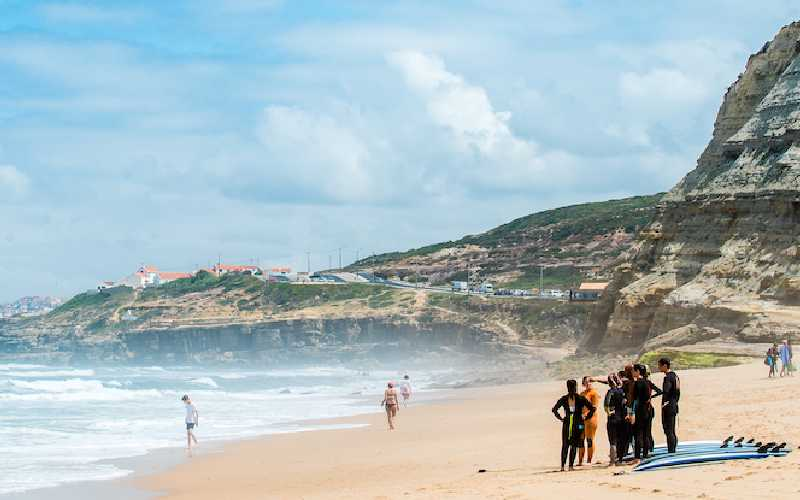 Ericeira – A Surfers Paradise