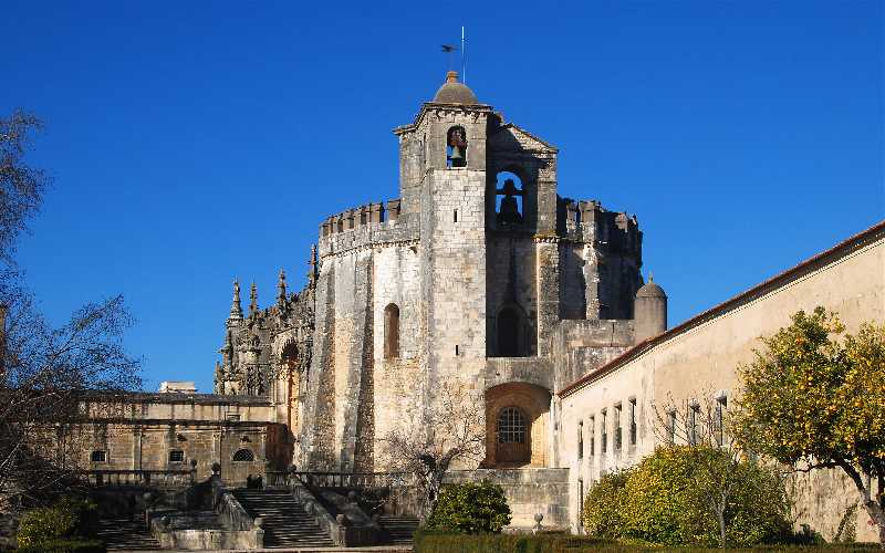 Most Famous Monasteries in Portugal