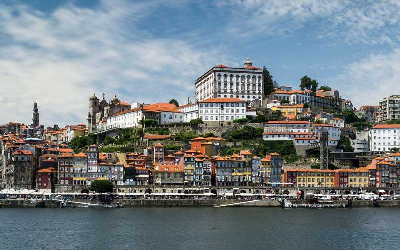 Cost of Living in Porto