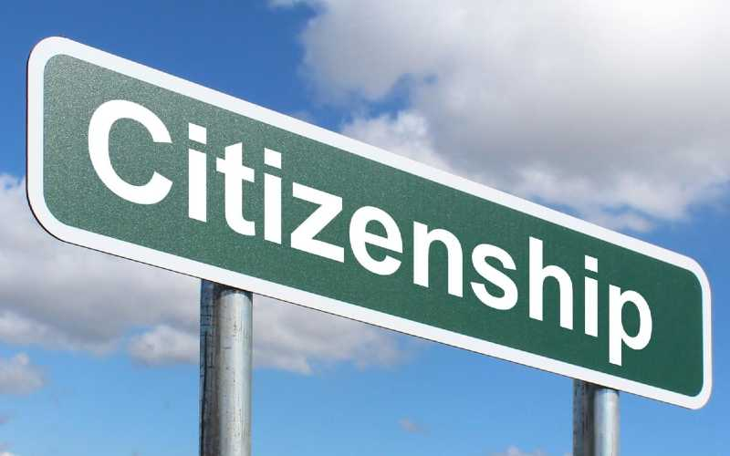 How to get Citizenship in Portugal