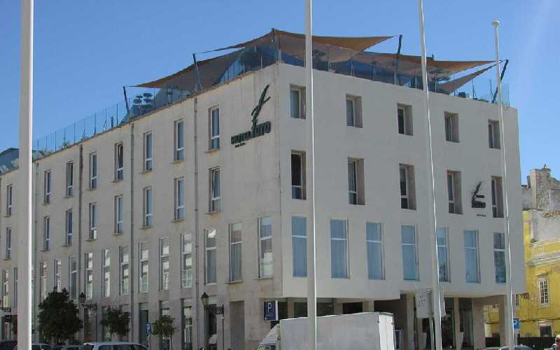 Hotels in Faro Airport